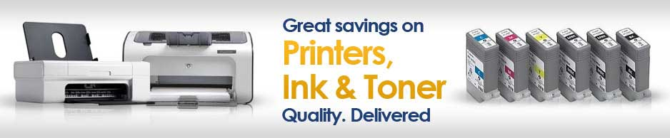 ink & toner